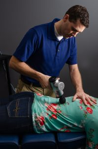 Lower Back Pain North Logan Utah