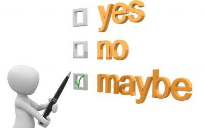 Do I Need an MRI / X-ray?