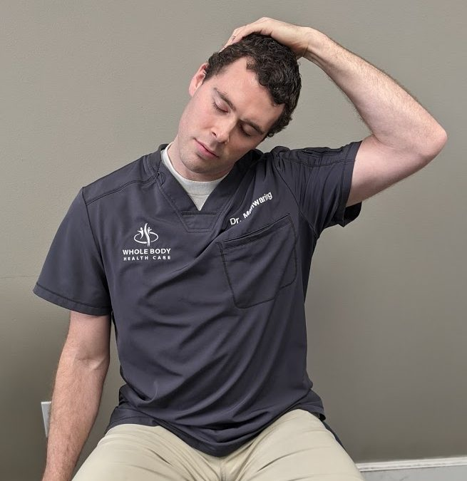 Effective Muscle Stretching